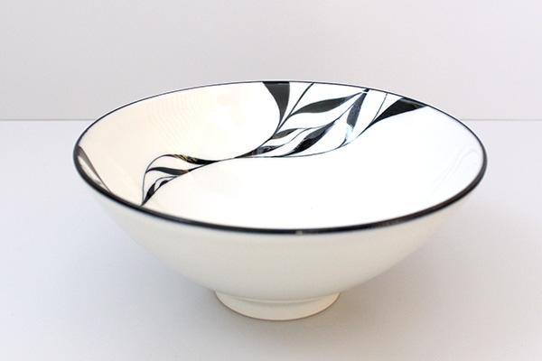 エチュード麺鉢